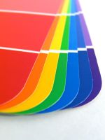 Stock - Color Series 8 by mystockphotos
