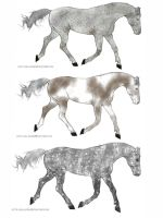 Pregnant Mare Adopts by Julia-adopts