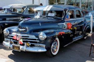 1948 Chevy by StallionDesigns