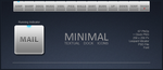 Minimal Icons by Alexander-GG
