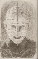 Hellraiser by madcow-number-6