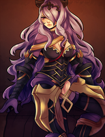 Camilla by Cargorabbit