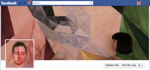 Gotye Facebook Cover by ruggala08