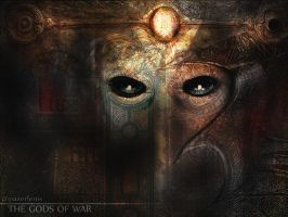 The Gods of War by archetype
