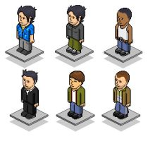 Habbo Grand Theft Auto by sk84life222