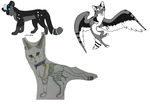.: Mixed adoptable OPEN :. by SaachiPrime