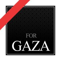 FOR GAZA by artist-style