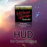 HUD CoverGloobus Theme by Sir-Nimaj