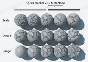 Quick cracker v1 -Vue MetaNode by FireKDragon