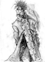 the pacifist:vash the stampede by kiniestas-ver-2