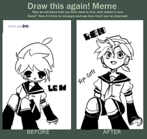Before and After Meme by stabiro