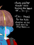 .o..y prayed for the kids... by Mystic-Fire