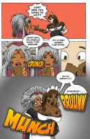 brainstorm332000 Commission: Hild Comic 4 by Be-lover228