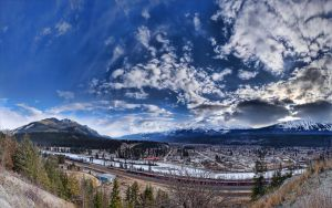 19 Picture Pano of the Valley by Joe-Lynn-Design