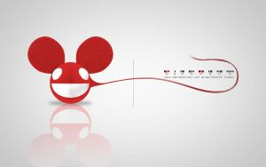 Deadmau5 by Tallang