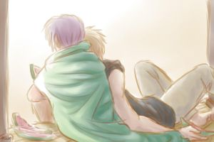 Once Upon a Summer - Kou n Dai by RoyLover