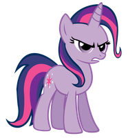 Twixie vector by Durpy