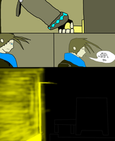 GallowGlass chapter 1 page 46 by MethusulaComics