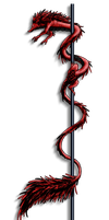 Red Whipperwillow by Anomalies13