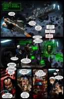 IMPERIVM - Chapter V - Page 27 by Katase6626