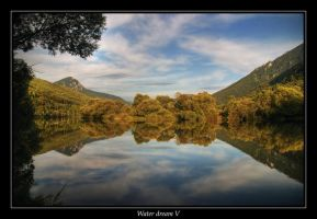 Water dream V by joffo1