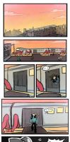 24 hr comic day 2015 (part 1) by pengosolvent
