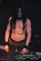 Satyricon W.A.,. by Wintertale-eu