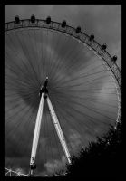 London Eye by xXCold-FireXx