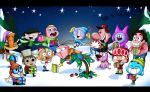 It's a Cartoon Network Christmas Eddy! by xeternalflamebryx