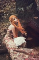 :: Fairytales Are Near :: by Amori-chan