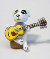 Sculpey K.K. Slider by ChloeMcGhoe