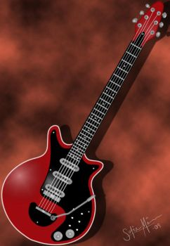 Red Special by TheSojj