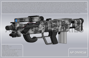 AP-DMR58 (Request) by MOAB23