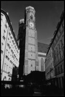 Frauenkirche by Simandi