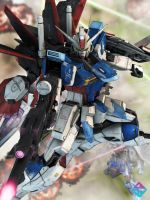 FORCE IMPULSE GUNDAM 2010A by Ladav01