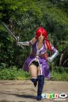 Magic games by COSPLAYTITANIA