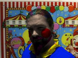 lolly's clown by alanat