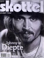 Johnny se Diepte by Benadia