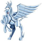 Armadura de Pegaso by Tomas-Jefferson