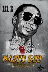Lil B Based God Vector by Tecnificent