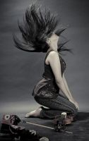whisper your fears by pekthong