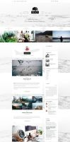 REVEX - Personal WordPress Blog Theme by OrangeIdea