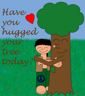 tree huggers As the planet heats up, so do disputes between environmentalists.