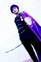 Cos : Emperor of Japan by Rupyon