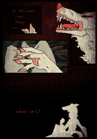 I cant sleep PG 1 by CremexButter