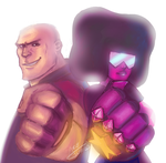 [Fanart] Speak to the Fists by Ace-Florins