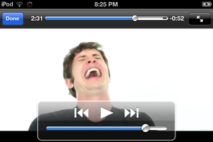 A Hearty Tobuscus Laugh by WorldwideImage