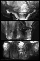 Compo Value studies by johnsonting