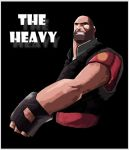 The Heavy by AirBornInk22