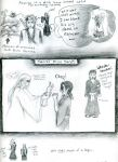 Bleach omake - Icy Revenge by ravenclaw42